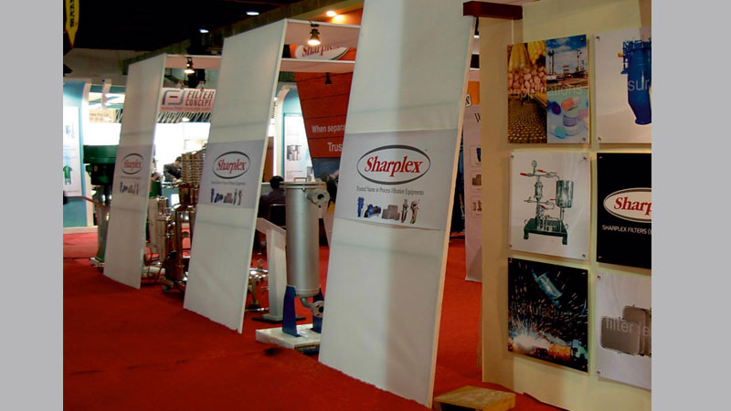 Exhibition Display Boards : Exhibition display advertising display boards in thane mumbai